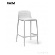 Барный стул Lido Mini Bianco: фото - магазин CANVAS outdoor furniture.