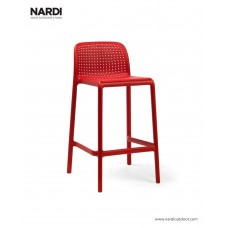 Барный стул Lido Mini Rosso: фото - магазин CANVAS outdoor furniture.