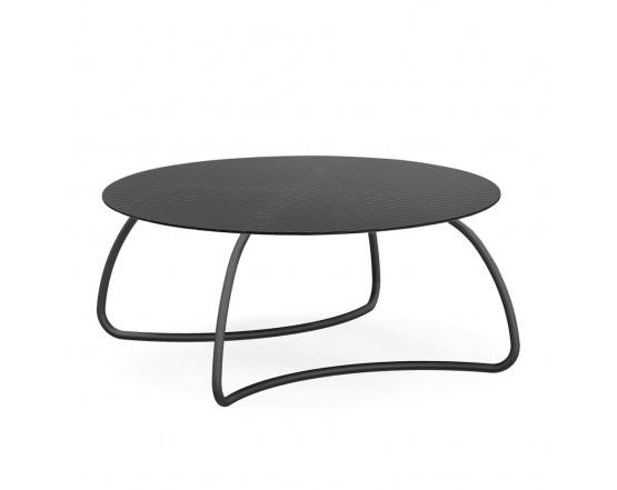 Обеденный стол Loto Dinner 170 Antracite: фото - магазин CANVAS outdoor furniture.