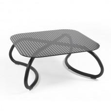 Кофейный столик Loto Relax 95 Antracite Verniciato: фото - магазин CANVAS outdoor furniture.