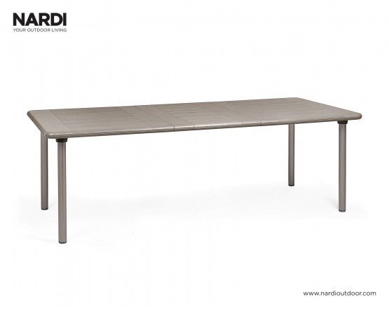 Стол Maestralle 220 Tortora Vern Tortora: фото - магазин CANVAS outdoor furniture.
