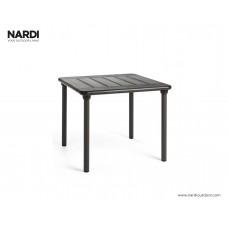 Стол Maestralle 90 Antracite Vern Antracite: фото - магазин CANVAS outdoor furniture.
