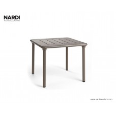 Стол Maestralle 90 Tortora Vern Tortora: фото - магазин CANVAS outdoor furniture.