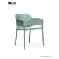 Стул Net Salice: фото - магазин CANVAS outdoor furniture.