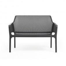 Net Bench: фото - магазин CANVAS outdoor furniture.
