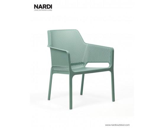 Кресло Net Relax Salice: фото - магазин CANVAS outdoor furniture.