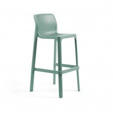 Барный стул Net Stool Salice: фото - магазин CANVAS outdoor furniture.
