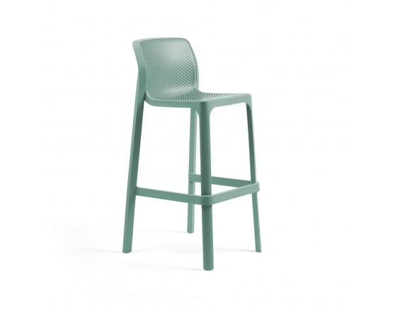 Барный стул Net Stool Salice: фото - магазин CANVAS outdoor furniture.