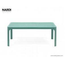 Стол Net Table 100 Salice: фото - магазин CANVAS outdoor furniture.