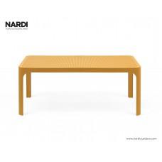 Стол Net Table 100 Senape: фото - магазин CANVAS outdoor furniture.