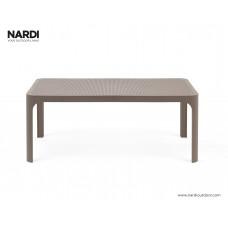 Стол Net Table 100 Tortora: фото - магазин CANVAS outdoor furniture.