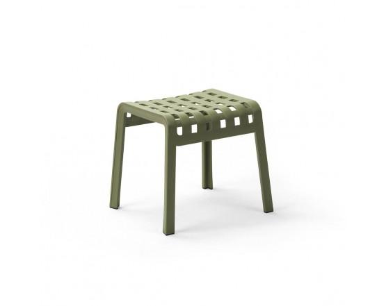 Подставка для ног Poggio Agave: фото - магазин CANVAS outdoor furniture.