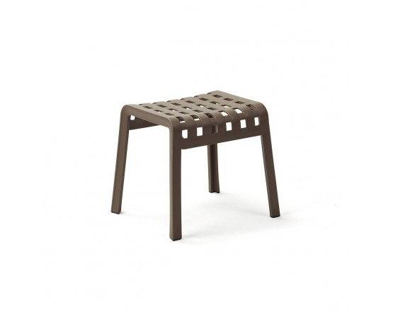 Подставка для ног Poggio Tabacco: фото - магазин CANVAS outdoor furniture.