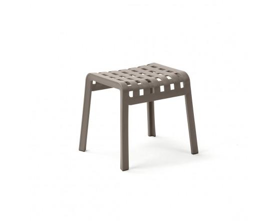 Подставка для ног Poggio Tortora: фото - магазин CANVAS outdoor furniture.