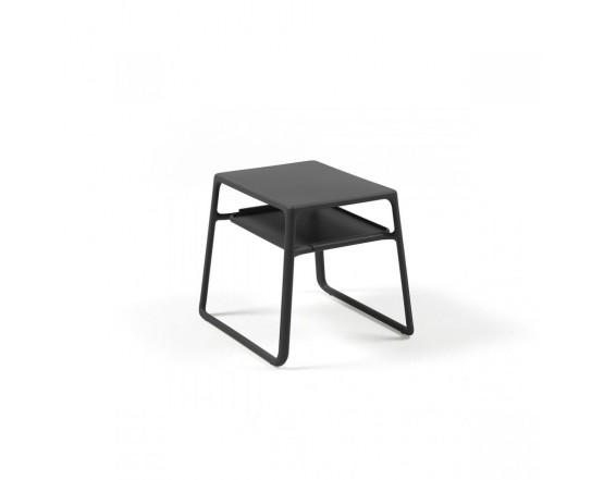Стол Pop Antracite: фото - магазин CANVAS outdoor furniture.
