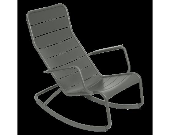 Кресло-качалка Luxembourg Rosemary: фото - магазин CANVAS outdoor furniture.