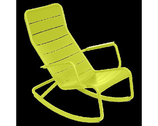 Кресло-качалка Luxembourg Verbena: фото - магазин CANVAS outdoor furniture.