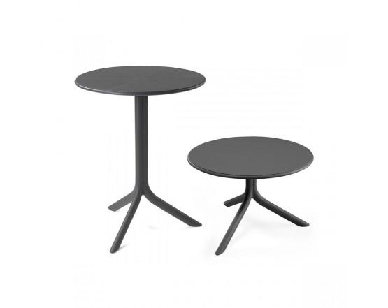Стол Spritz Antracite: фото - магазин CANVAS outdoor furniture.