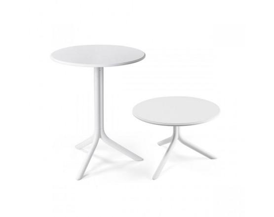 Стол Spritz Bianco: фото - магазин CANVAS outdoor furniture.