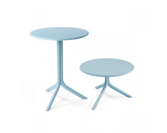Стол Spritz Celeste: фото - магазин CANVAS outdoor furniture.