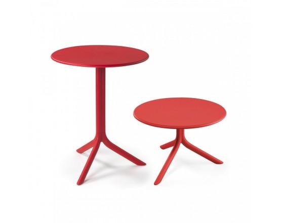 Стол Spritz Rosso: фото - магазин CANVAS outdoor furniture.