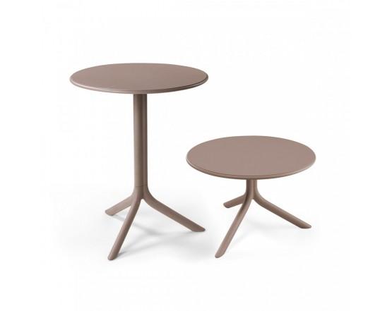 Стол Spritz Tortora: фото - магазин CANVAS outdoor furniture.