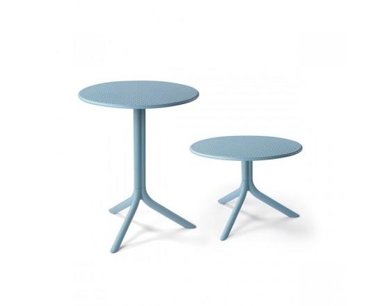 Стол Step Celeste: фото - магазин CANVAS outdoor furniture.
