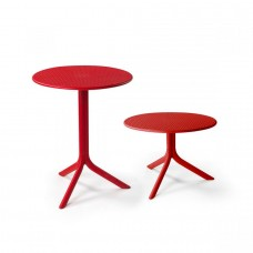 Стол Step Rosso: фото - магазин CANVAS outdoor furniture.