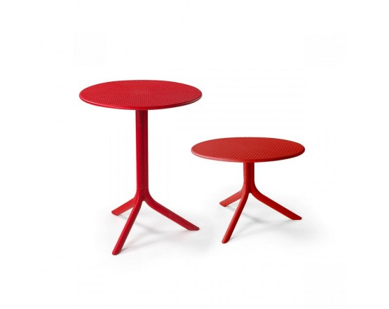 Стол Step Rosso: фото - магазин CANVAS outdoor furniture.