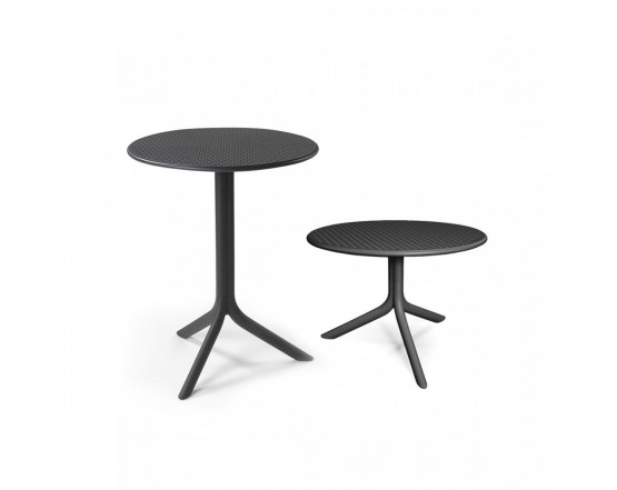 Стол Step Antracite: фото - магазин CANVAS outdoor furniture.