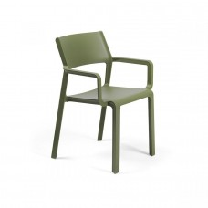 Trill Armchair Agave: фото - магазин CANVAS outdoor furniture.
