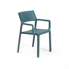 Trill Armchair Ottanio: фото - магазин CANVAS outdoor furniture.