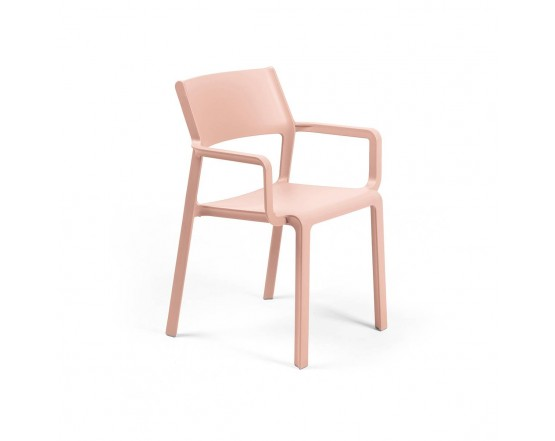 Trill Armchair Rosa Bouquet: фото - магазин CANVAS outdoor furniture.