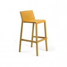 Барный стул Trill Stool Senape: фото - магазин CANVAS outdoor furniture.