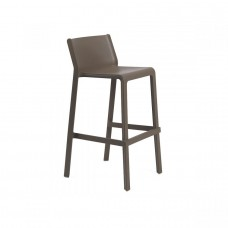 Барный стул Trill Stool Tabacco: фото - магазин CANVAS outdoor furniture.