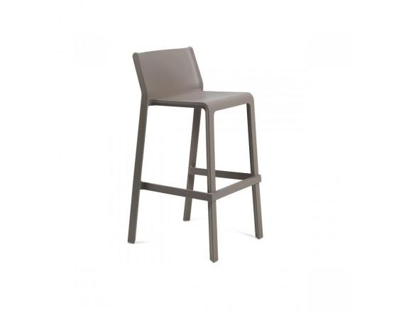 Барный стул Trill Stool Tortora: фото - магазин CANVAS outdoor furniture.