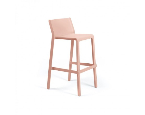Барный стул Trill Stool Rosa Bouquet: фото - магазин CANVAS outdoor furniture.