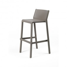 Барный стул Trill Stool Tortora: фото - магазин CANVAS outdoor furniture.