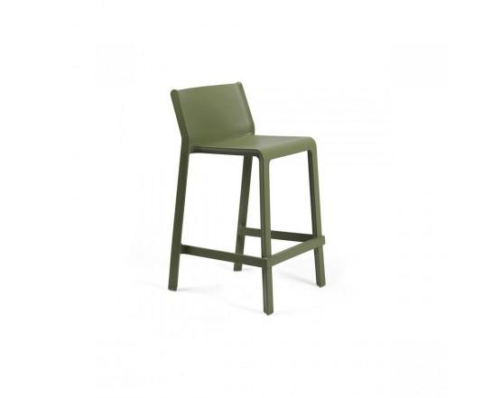 Барный стул Trill Stool Mini Agave: фото - магазин CANVAS outdoor furniture.