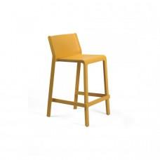 Барный стул Trill Stool Mini Senape: фото - магазин CANVAS outdoor furniture.