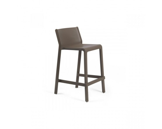 Барный стул Trill Stool Mini Tabacco: фото - магазин CANVAS outdoor furniture.
