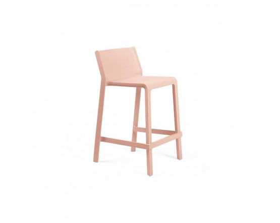 Барный стул Trill Stool Mini Rosa Bouquet: фото - магазин CANVAS outdoor furniture.