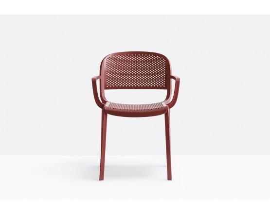 Кресло DOME 266/RO: фото - магазин CANVAS outdoor furniture.