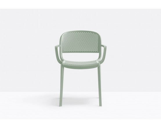 Кресло DOME 266/VE2: фото - магазин CANVAS outdoor furniture.