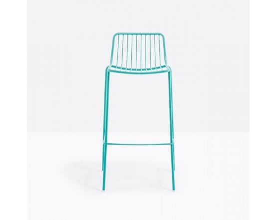 Барный стул NOLITA 3658/AZ100: фото - магазин CANVAS outdoor furniture.