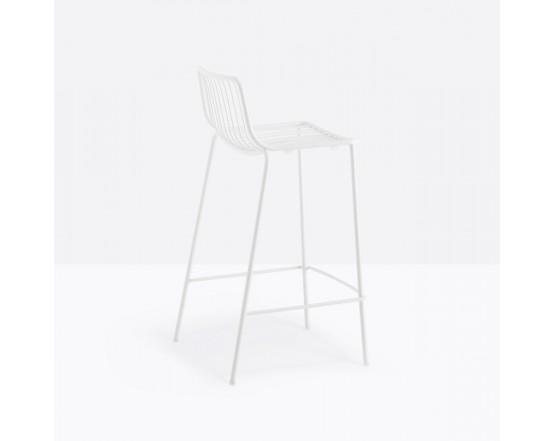 Барный стул NOLITA 3658/BI200: фото - магазин CANVAS outdoor furniture.