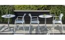 Кресло Ara : фото - магазин CANVAS outdoor furniture.